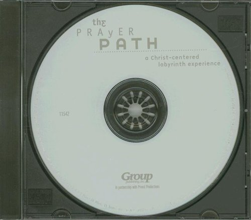 9785550098967: The Prayer Path: A Christ-Centered Labyrinth Experience