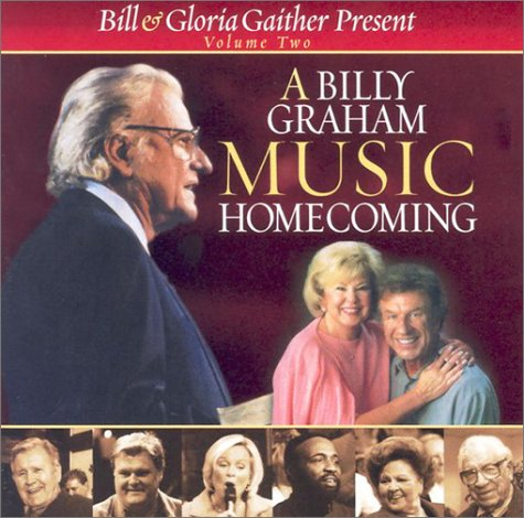 9785550106679: A Billy Graham Music Homecoming: Volume 2