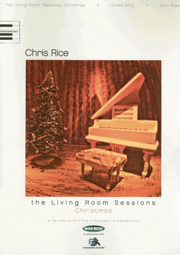 9785550108703: The Living Room Sessions: Christmas
