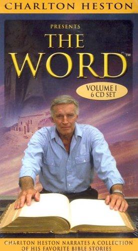 9785550121207: Charlton Heston Presents the Word, Vol. 1