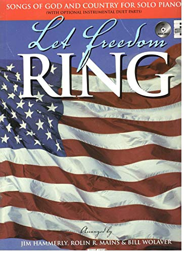 9785550121405: Let Freedom Ring