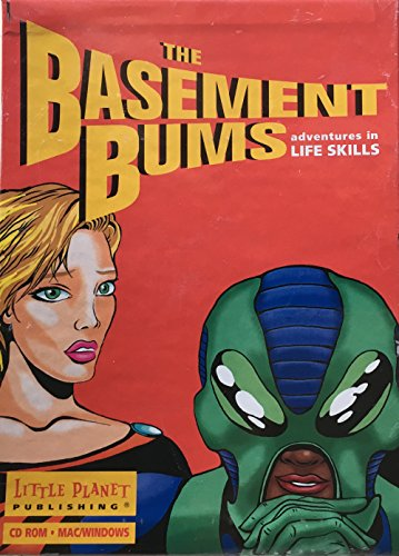 9785550121887: The Basement Bums with Other