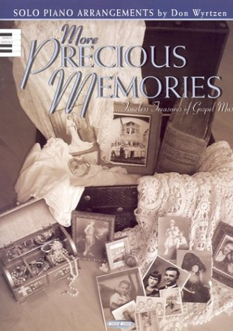 9785550145784: More Precious Memories: Timeless Treasures of Gospel Music
