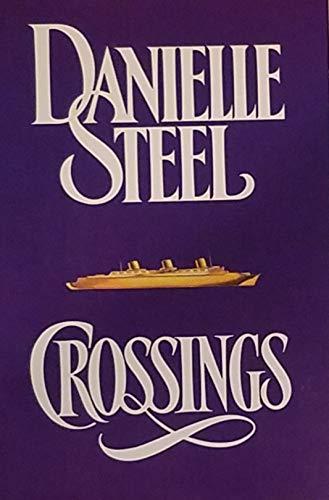 9785550147160: Title: Crossings