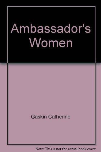 9785550150009: Ambassador's Women