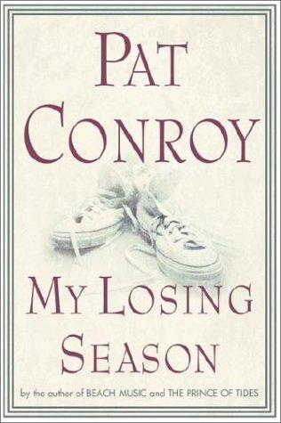 9785550151310: My Losing Season -- First 1st Edition w/ Dust Jacket