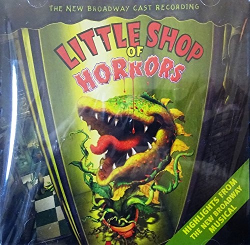 9785550189290: Little Shop of Horrors