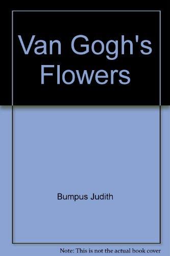 9785550218822: Van Gogh's Flowers