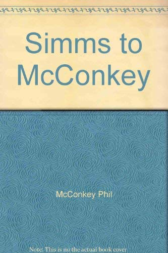 9785550221693: Simms to McConkey