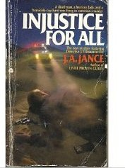 9785550222027: Injustice for All (J. P. Beaumont Mysteries (Paperback))