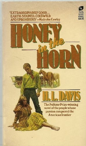 9785550255094: Honey in the Horn (R)