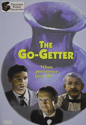 9785550268049: The Go-Getter (Treasured Stories Collection)