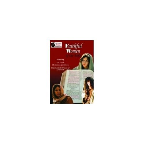 9785550268070: Faithful Women of the Bible (Treasured Stories Collection)