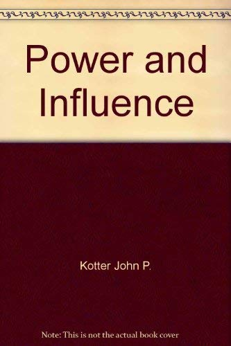 9785550270202: Power and Influence