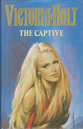 9785550291184: The Captive