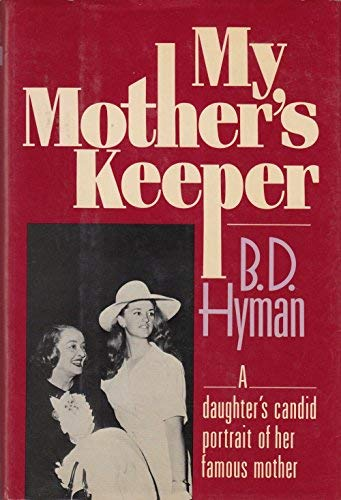 9785550297223: My Mother's Keeper