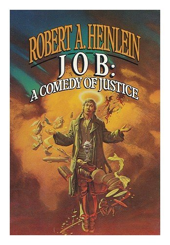 9785550305829: Job, a Comedy of Justice