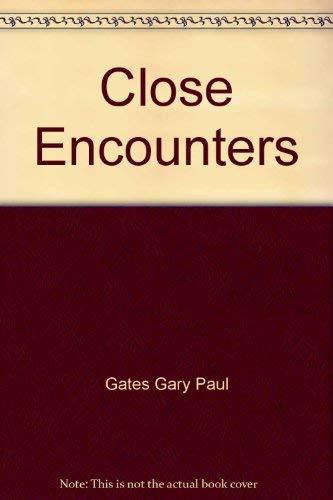 9785550347805: Close Encounters
