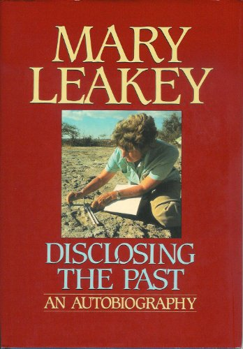 9785550374900: Disclosing the Past