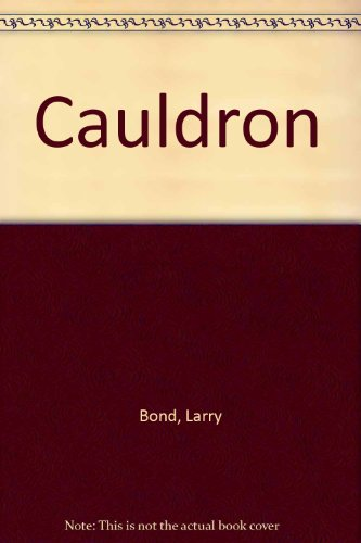 9785550389751: Cauldron