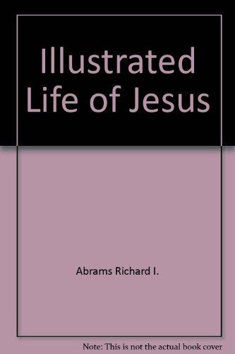 9785550401200: Illustrated Life of Jesus