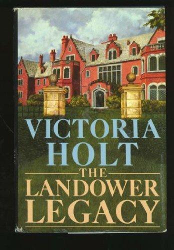 9785550472644: The Landower Legacy