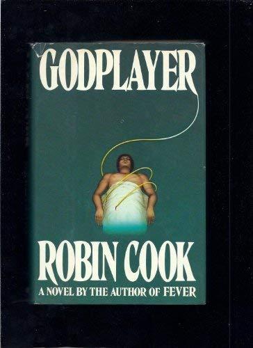 9785550487624: Godplayer