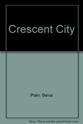 9785550488225: Title: Crescent City