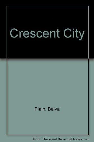 9785550488225: Crescent City