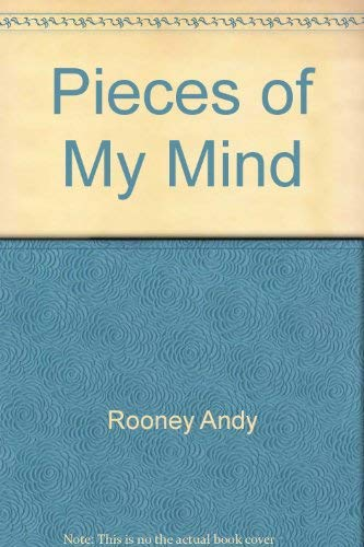9785550496114: Pieces of My Mind
