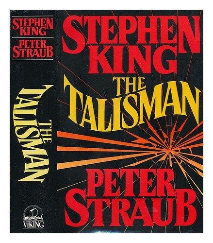 Talisman: King, Stephen