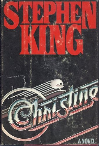9785550531501: Christine