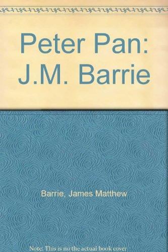 9785550563274: Peter Pan: J.M. Barrie