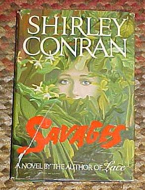 Savages: Shirley Conran