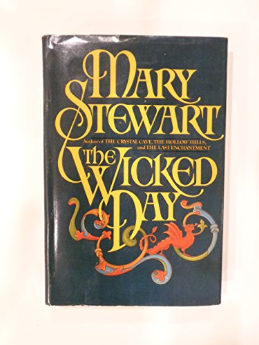 9785550595992: Wicked Day by Stewart Mary