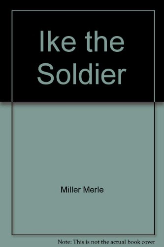 9785550601693 Ike The Soldier