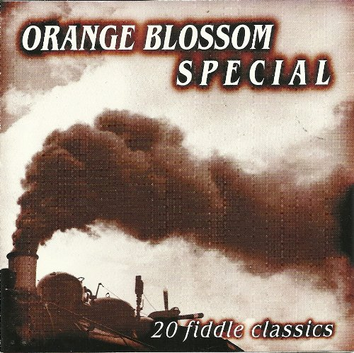 9785550672495: Orange Blossom Special: 20 Fiddle Classics