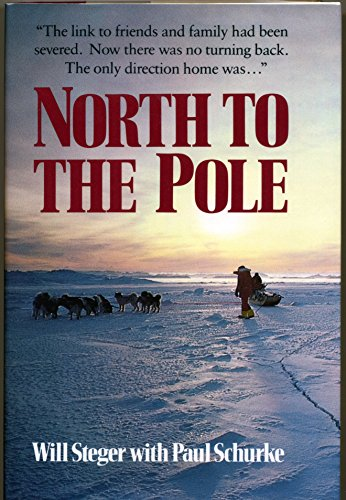 9785550691328: North to the Pole