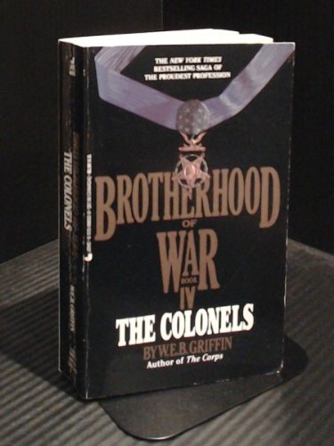 9785550777299: The Colonels (Brotherhood of War #4)