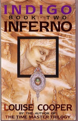 9785550913796: Inferno (Indigo, Book 2)