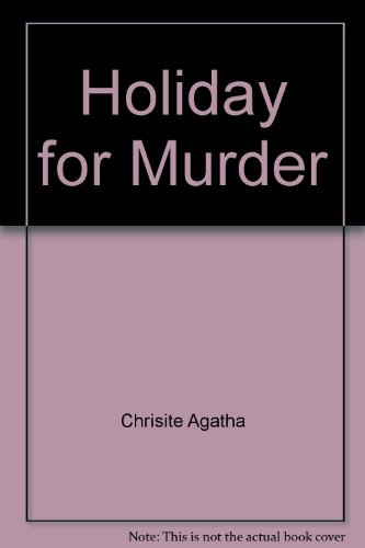 9785550934937: Holiday for Murder
