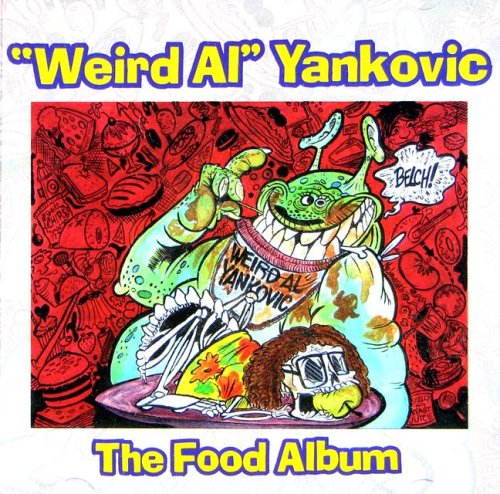 9785550940044: Food Album