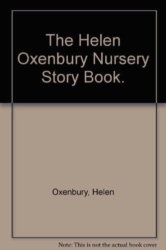 9785550957332: The Helen Oxenbury Nursery Story Book.