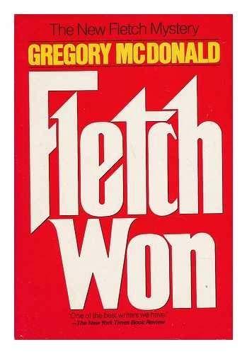 9785551103134: Fletch Won