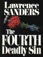 9785551113164: The Fourth Deadly Sin