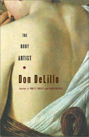 9785551137221: The Body Artist