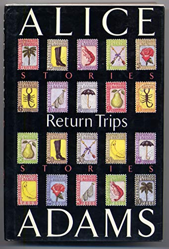 9785551153528: Return Trips: Stories