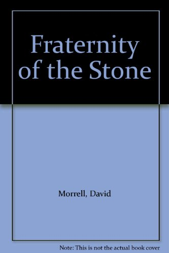 9785551163084: Fraternity of the Stone