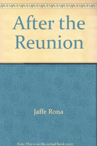9785551163695: After the Reunion