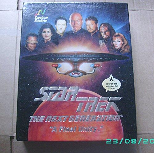 9785551189497: Star Trek: The Next Generation Collectors Edition